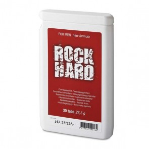 Rock Hard Tabs