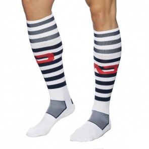 Addictes AD380 Sailor Addicted Socks