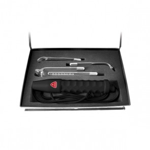Shock Therapy Violet Wand Kit