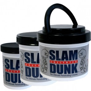 Slam Dunk Unscented