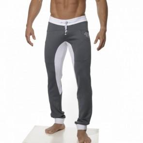 ES Casual Skinny Sweatpants Grijs