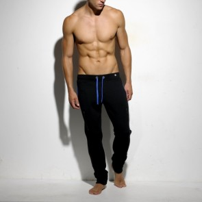 ES Combined Padded Pant Zwart