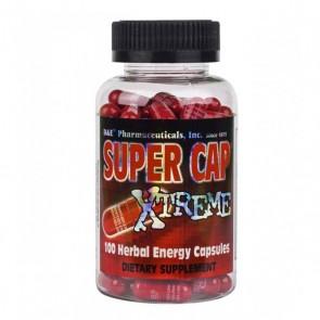 Super Cap Xtreme 100st