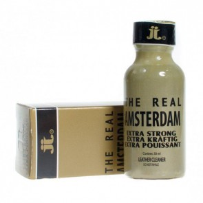 The Real Amsterdam Poppers 30ml