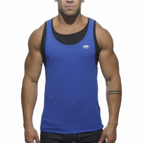 ES Collection Super Posed Low Rider Blauw