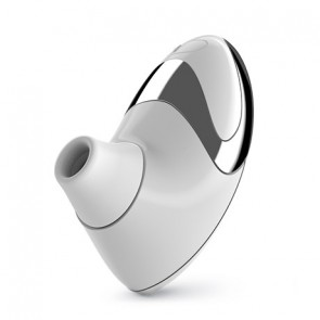 Womanizer Pro - White Chrome kopen