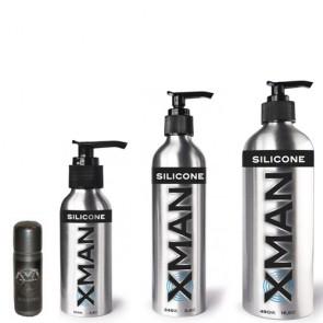 X-Man Silicone Glijmiddel