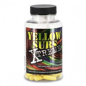 Yellow Subs Xtreme 100st