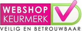 Webshop Keurmerk Esupplies.nl